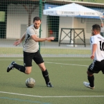 Altherren Kleinfeld-Stadtmeisterschaft 30.08.2019 0010