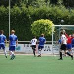 Kreisfreundschaftsspiel TuS Hachen - SV Brilon II 21.07.2019 0001