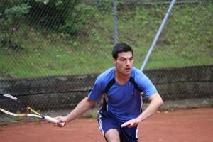 Tennisabteilung lädt ein zur Saisoneröffnung