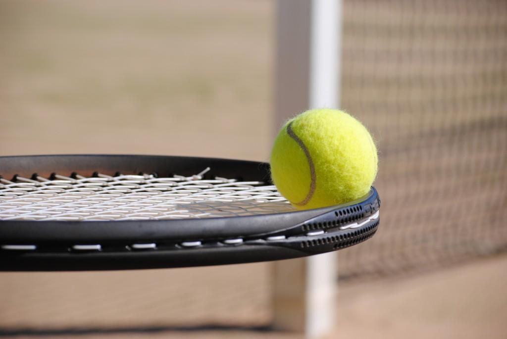 Mitgliederhauptversammlung der Tennisabteilung am 10.03.2017