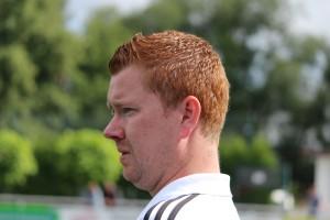 Thomas von der Höh legt Traineramt beim TuS Hachen nieder