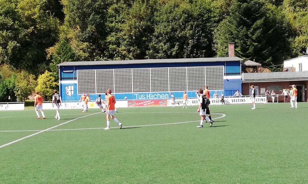 U17 spielt nach den Herbstferien in der A-Liga