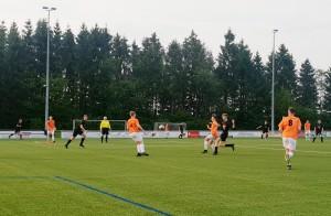 A-Jugend Siegt 5:2 im letzten Saisonspiel