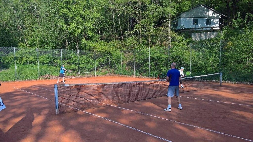 Foto: Tennisabteilung