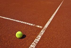 Aufgeweichte Tennisplätze verhindern Saisonstart der Ü50 Mannschaft