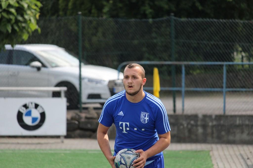 Kreisfreundschaftsspiel TuS Hachen - SV Brilon II 21.07.2019 0007