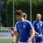 Kreisfreundschaftsspiel TuS Hachen - SV Brilon II 21.07.2019 0005