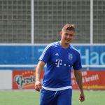 Kreisfreundschaftsspiel TuS Hachen - SV Brilon II 21.07.2019 0011