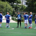 Kreisfreundschaftsspiel TuS Hachen - TuS Hachen II 20.07.2019 0002