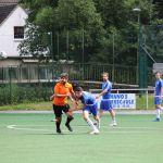 Kreisfreundschaftsspiel TuS Hachen - TuS Hachen II 20.07.2019 0016