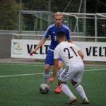 Kreisfreundschaftsspiel TuS Hachen - TuS Lenhausen 06.08.2019 0001