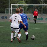 Kreisfreundschaftsspiel TuS Hachen - TuS Lenhausen 06.08.2019 0002