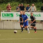 Kreisliga B SG Allendorf-Amecke - TuS Hachen 01.09.2019 0002