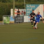 Kreisliga B SG Allendorf-Amecke - TuS Hachen 01.09.2019 0020
