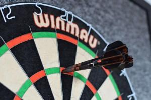 Darts-Abteilung startet in die Saison 2019/20