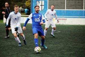 TuS Hachen feiert Sieg im letzten Spiel des Jahres