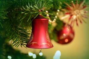 Weihnachtsgruß des TuS Hachen 1920 e.V.