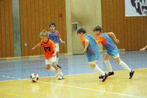 3. offene Sunderner Hallenmeisterschaft im Jugendfußball ein großer Erfolg – FC St. Pauli zu Gast im Sportpark Langscheid