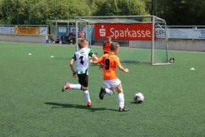 Einladung zum Sparkassen-Cup 2020 inkl. der offenen Feldstadtmeisterschaften der Stadt Sundern