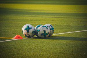 Spiel- und Trainingsbetrieb in der Fußballabteilung eingestellt