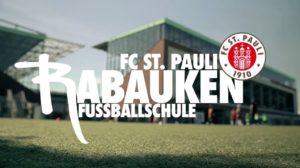 FC St. Paulis Rabauken Fußballschule im Langscheider Sportpark – Jetzt anmelden!