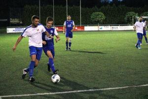 TuS Hachen triumphiert gegen den F.C. Tricolore