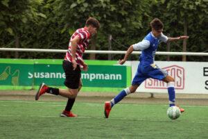 TuS Hachen II bezwingt FC Neheim-Erlenbruch II