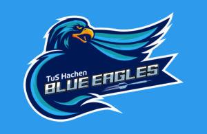Erfolgreiches Wochenende für die Blue Eagles